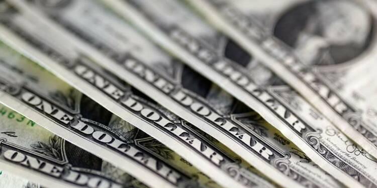 Aux USA, la Fed d'Atlanta prévoit une croissance de 2,5% au 1e trimestre