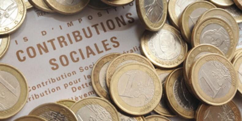 En France, plus de la moitié des revenus du travail partent en impôts, taxes et charges sociales