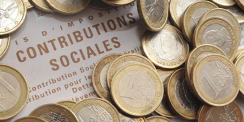 Le taux de prélèvements fiscaux et sociaux atteint un nouveau record