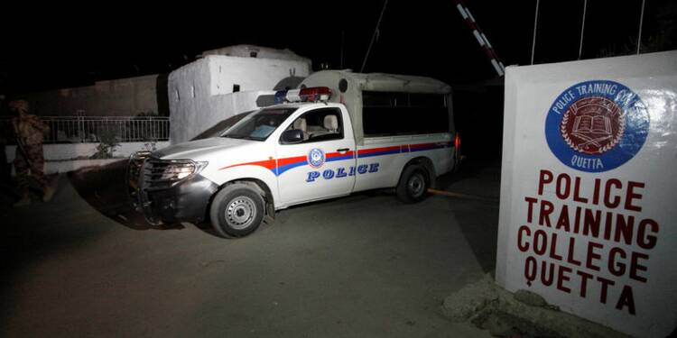 L'EI revendique l'attaque meurtrière au Pakistan