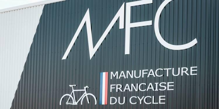 En France aussi, on fabrique des vélos électriques