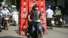 Le Vietnam, eldorado des fabricants de bière