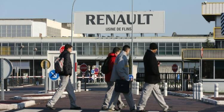 Renault Flins: les ouvriers ont pris la parole