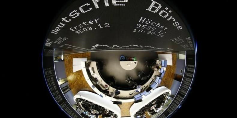 LSE dit ne pas renoncer à sa fusion avec Deutsche Börse