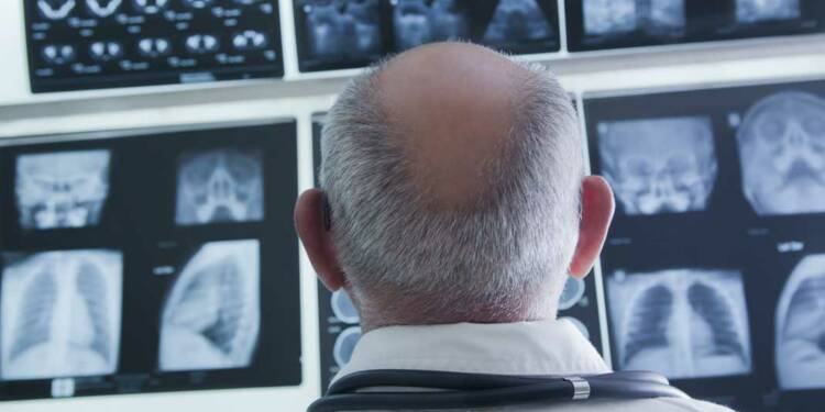 Ce que gagnent les radiologues les plus réputés