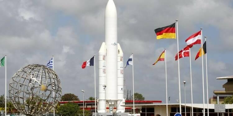 Première mission de l'année réussie pour Ariane 5