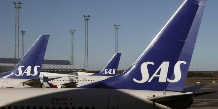 La Suède et la Norvège se désengagent partiellement de SAS