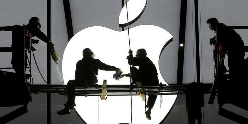 L'UE va dénoncer l'accord fiscal entre Dublin et Apple