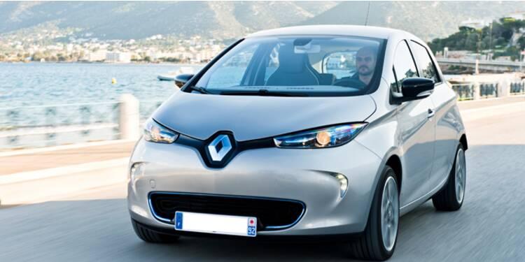 Renault : Les perspectives restent peu attrayantes dans l'Hexagone, évitez
