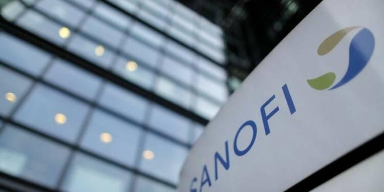 Sanofi voit un retour de la croissance dans le diabète vers 2020