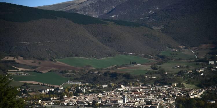 Italie/séisme: 3.000 exploitations agricoles menacées