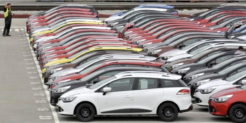 L'ACEA prévoit un ralentissement du marché auto européen