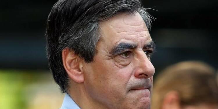 Affaire Fillon : décision du parquet cette semaine ?
