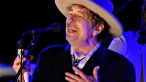 Bob Dylan n'ira pas à Stockholm pour recevoir son Nobel