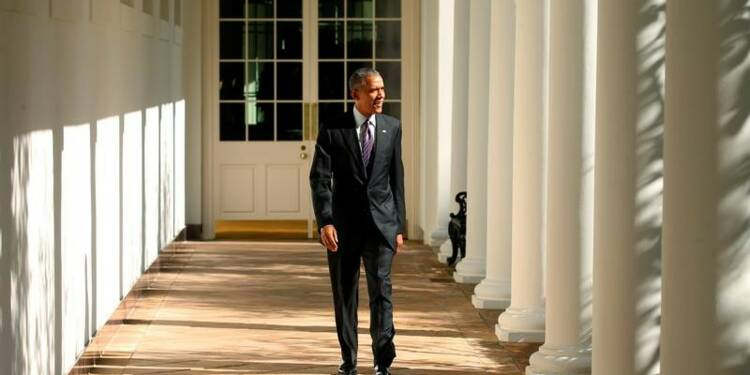 Barack Obama invite Donald Trump jeudi à la Maison blanche