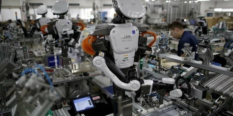 L'indice PMI manufacturier à un pic de neuf mois au Japon