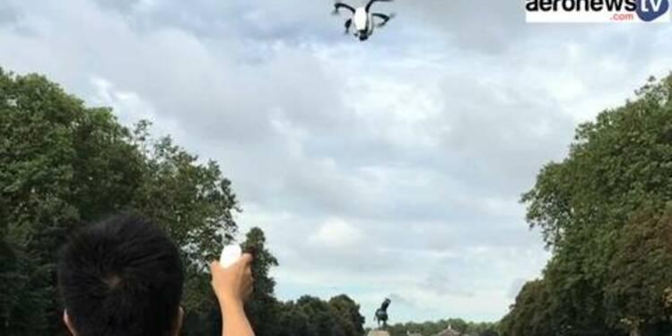 drone camera d'occasion