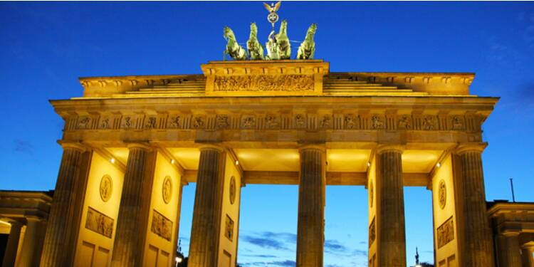 Baisse des impôts : France au mieux 1 milliard, Allemagne 15