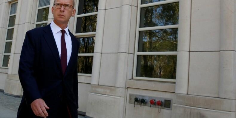 Un responsable des changes de HSBC plaide non coupable aux USA