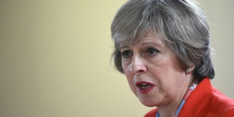 GB: Theresa May veut associer les leaders régionaux sur le Brexit