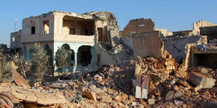 Les rebelles syriens refusent d'évacuer Alep