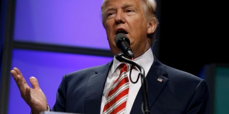 Trump près d'un accord amiable dans un procès pour fraude