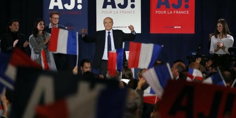 A Bordeaux, Alain Juppé dénonce le populisme et la démagogie