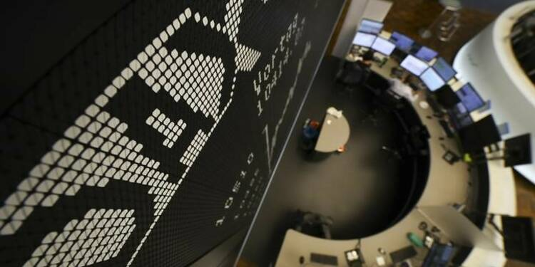 Les marchés européens terminent en hausse