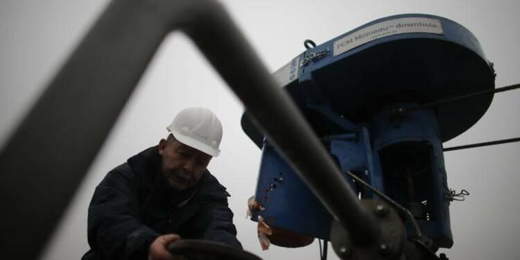 Vers l'interdiction totale des gaz de schiste