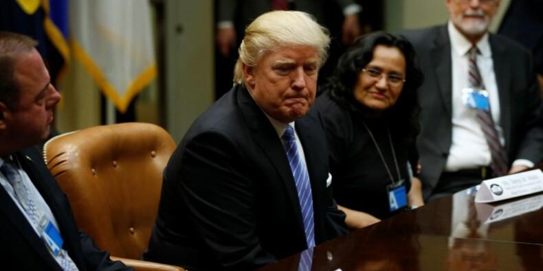 Trump relance les projets Keystone XL et Dakota Access