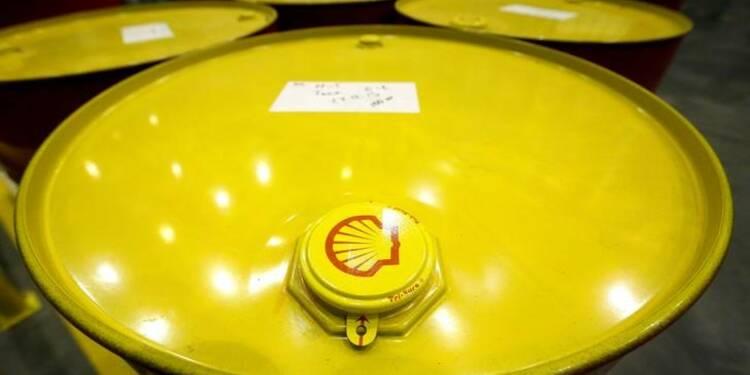 Shell discute de la vente de ses activités au Gabon