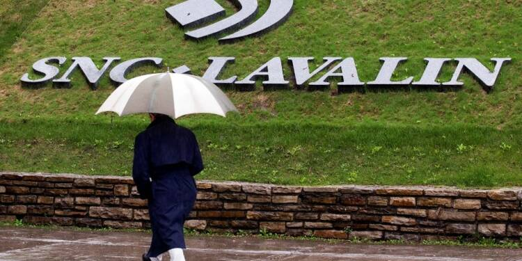 SNC-Lavalin étudie une offre sur ses actifs en France
