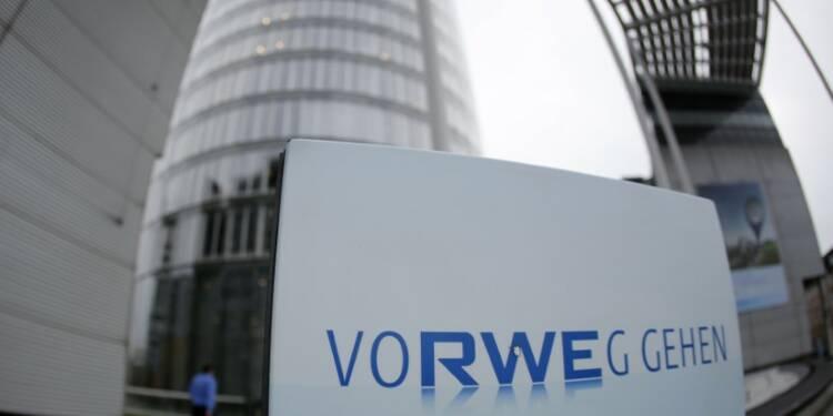 RWE réfléchit à ses options stratégiques, y compris sur Innogy