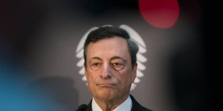 BCE: statut quo attendu et explication espérée sur l'avenir des rachats de dette