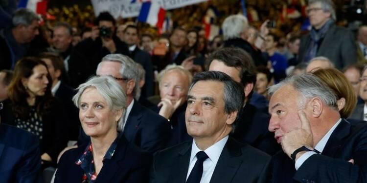 France 2 exhume une interview embarrassante pour Fillon