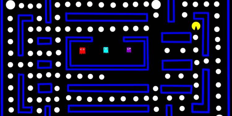 Mort du père de Pac-Man
