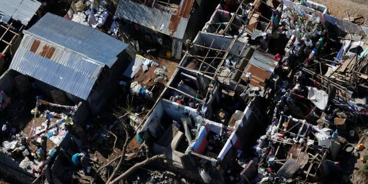L'ouragan Matthew s'affaiblit, 11 morts signalés aux États-Unis