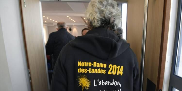 Notre-Dame-des-Landes: vers une annulation des arrêtés autorisant les travaux