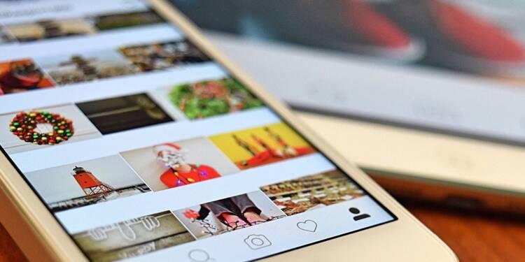 Instagram : plus besoin de se casser la tête pour choisir la meilleure photo…
