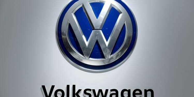 VW espère un accord avec le personnel dans les semaines à venir