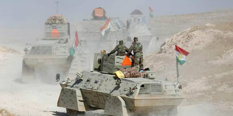 Les minorités irakiennes dans l'angoisse de l'après-Mossoul