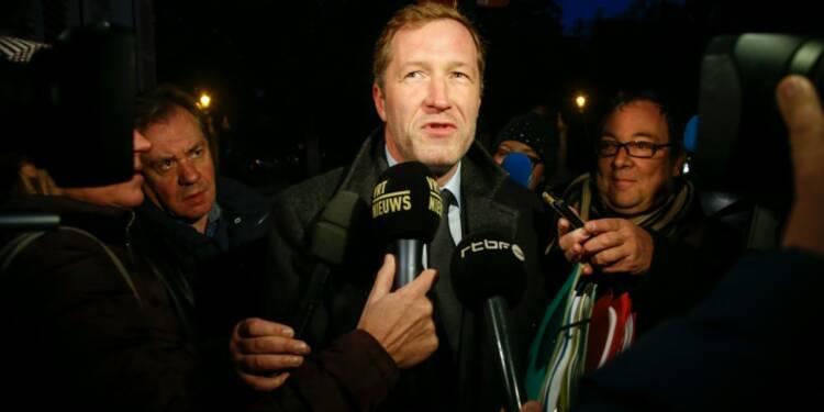 CETA: toujours pas d'accord entre Belges