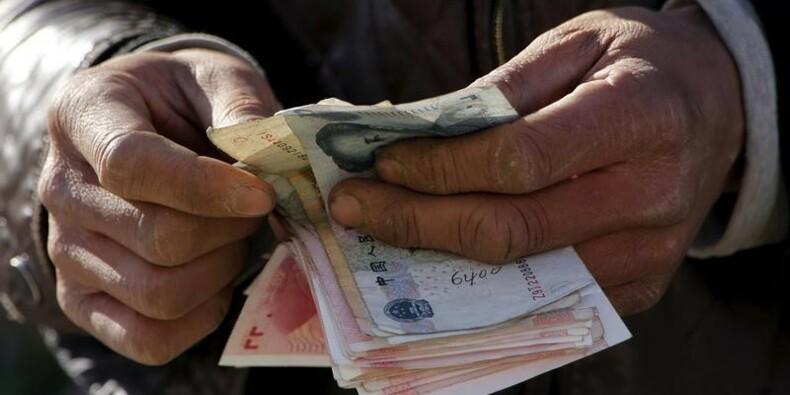 Nouvelles mesures pour limiter les sorties de capitaux en Chine