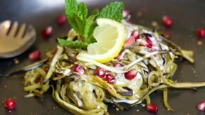 Steak d'algues, fromages de carotte… le futur de vos assiettes