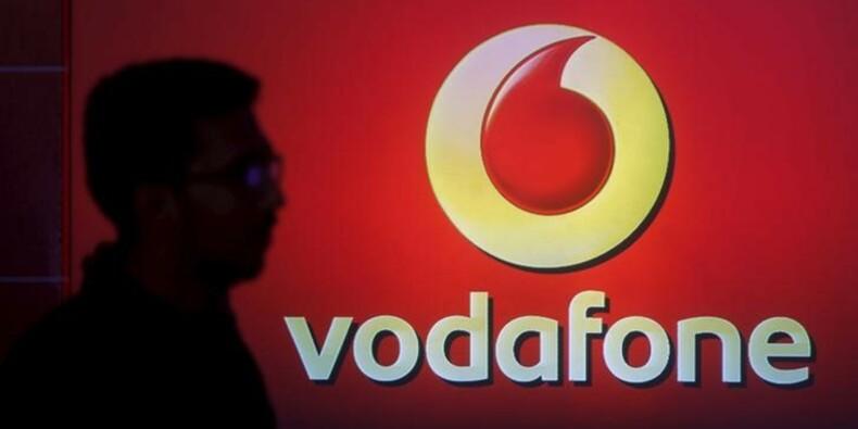 Vodafone: L'Inde et le Royaume-Uni vont peser, l'action baisse