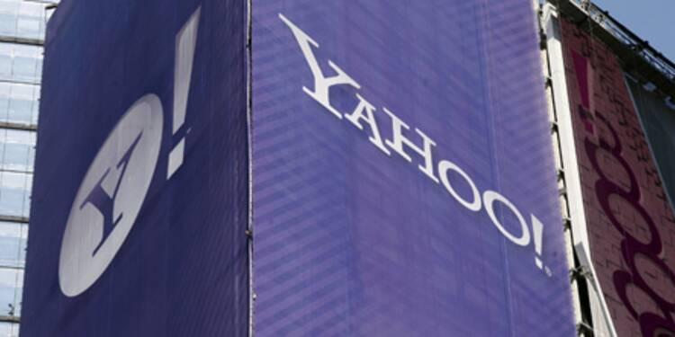 Yahoo se paie un cadre de Google pour… 57 millions de dollars