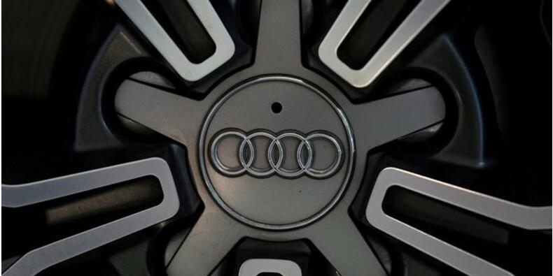 Audi espère un accord en octobre sur le dieselgate aux USA