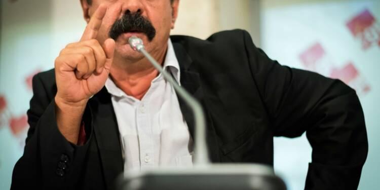 Loi travail: l'abrogation reste l'objectif pour les opposants