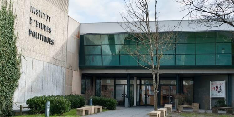 Sciences Po de province : un rapport de la Cour des comptes critique leur gestion