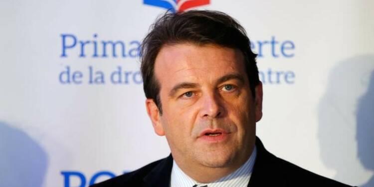 Thierry Solère quitte à son tour François Fillon